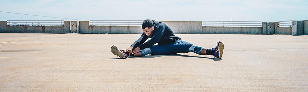 se exercitar em casa